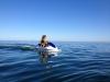 excursiones en moto de agua